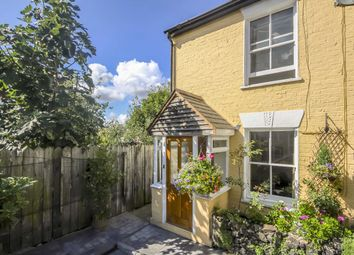 Thumbnail 3 bed end terrace house for sale in St. Andrews Road, London