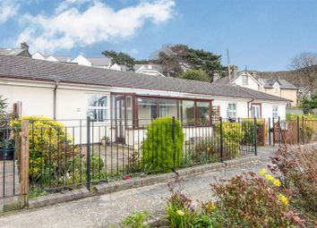 Thumbnail 1 bed flat for sale in Conway Road, Penmaenmawr