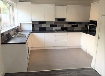 Thumbnail 4 bed terraced house to rent in Mead Grove, Chadwell Heath, Romford