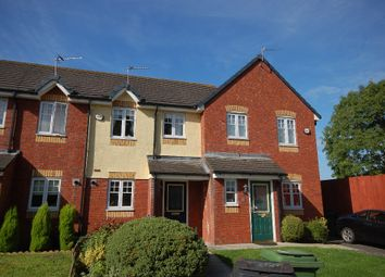 Thumbnail 2 bed terraced house to rent in Bleadale Close, Wilmslow, Cheshire