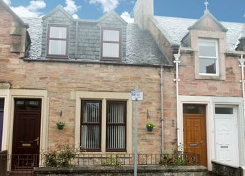 Thumbnail 3 bedroom terraced house for sale in Kenneth Street, Inverness