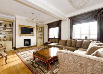 Thumbnail 5 bed flat to rent in Albion Gate, Hyde Park Place, London
