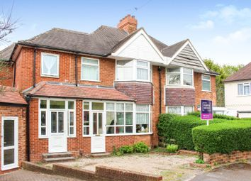 4 bed semi-detached house for sale in Goodrest Croft, Yardley Wood, Birmingham B14