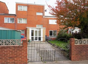 Thumbnail 5 bed terraced house for sale in Castlehey, Skelmersdale