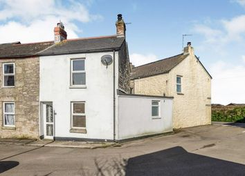 Thumbnail 2 bed end terrace house for sale in St. Just, Penzance, Cornwall