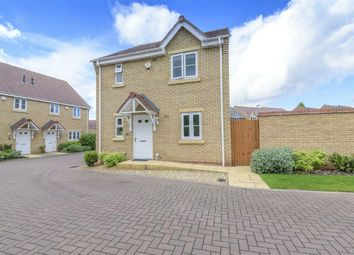 Thumbnail 3 bedroom detached house for sale in Priory Way, St Georges, Telford, Shropshire