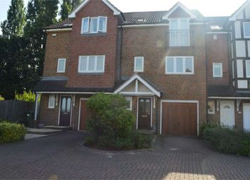 Thumbnail 4 bed property for sale in Stirling Close, Sidcup, Kent