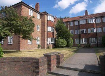 Thumbnail 2 bed flat for sale in Harcourt Lodge, Croydon Road, Wallington, Surrey
