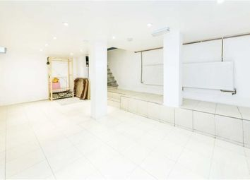 Thumbnail 7 bed terraced house to rent in Senrab Street, London