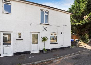 Thumbnail 1 bed cottage for sale in Stable Road, Bicester