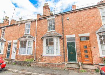 Thumbnail 2 bed terraced house for sale in Beaconsfield Street, Leamington Spa