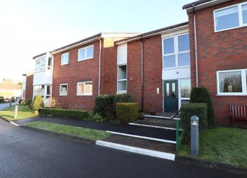 Thumbnail 2 bed property for sale in Priesty Court, Congleton