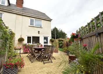 3 bed terraced house for sale in Eckington Road, Birlingham, Pershore WR10