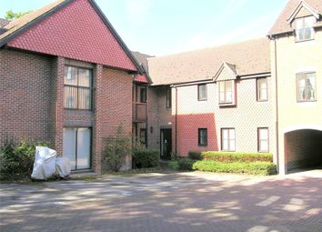 Thumbnail 2 bedroom shared accommodation to rent in Christy Court, Tadley, Hampshire