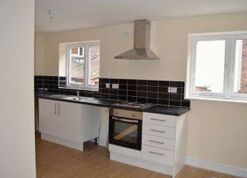Thumbnail 2 bed flat to rent in West Castle Street, Bridgnorth