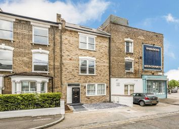 Thumbnail 3 bedroom terraced house for sale in Kings Crescent, London
