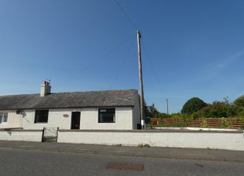 Thumbnail 2 bed semi-detached bungalow for sale in Dial Place, Eaglesfield, Lockerbie