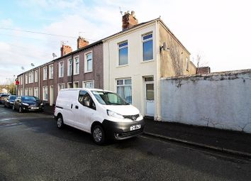 Thumbnail 2 bed end terrace house for sale in Ivy Street, Canton, Cardiff