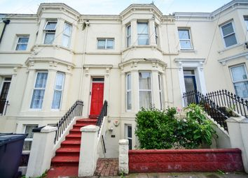 Thumbnail 1 bedroom flat for sale in Ceylon Place, Eastbourne