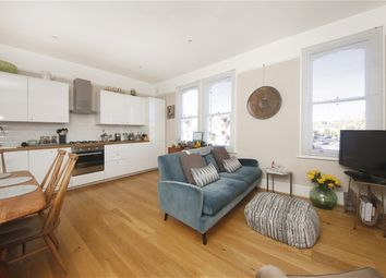 Thumbnail 2 bed flat for sale in St. Georges Parade, Perry Hill, London