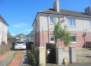 2 bed flat for sale in West Place, Newmains, Wishaw ML2