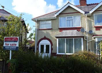 Thumbnail 3 bed semi-detached house for sale in Garstang Road West, Blackpool
