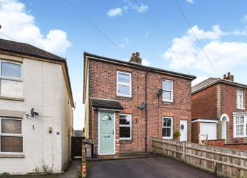 2 bed semi-detached house for sale in Eling Lane, Totton, Southampton SO40