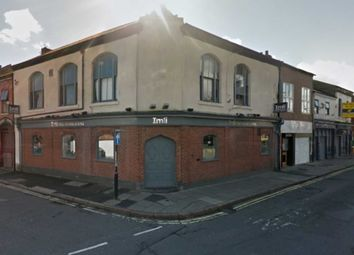 Thumbnail Industrial to let in Curzon Street, Derby