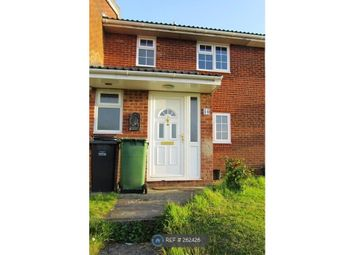 Thumbnail 3 bed terraced house to rent in Forest Way, Hastings
