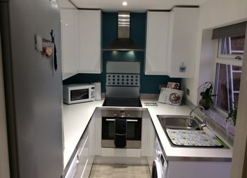 Thumbnail 3 bedroom end terrace house for sale in Biscay, Southend-On-Sea, Southend-On-Sea