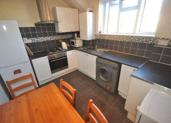 Thumbnail 4 bed flat to rent in Crowndale Road, Camden