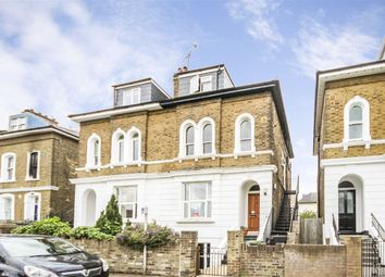 Thumbnail 1 bed flat to rent in Station Road, Twickenham