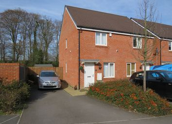 Thumbnail 2 bedroom semi-detached house for sale in Old Saw Mill Place, Amersham