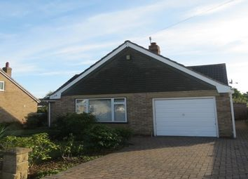 Thumbnail 2 bed bungalow to rent in Farside Road, West Ayton, Scarborough