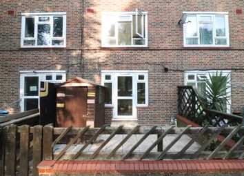 2 bed maisonette to rent in Margery Fry Court, London N7