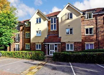 Thumbnail 2 bed flat for sale in Harris Place, Tovil, Maidstone, Kent