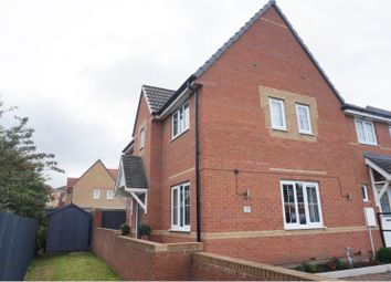 3 bed semi-detached house for sale in Witham Way, Brampton Bierlow, Rotherham S63