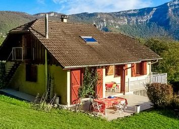 Thumbnail 4 bed chalet for sale in Chambery, Savoie, France