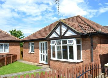 Thumbnail 2 bed detached bungalow to rent in Victoria Gardens, Ormesby, Middlesbrough