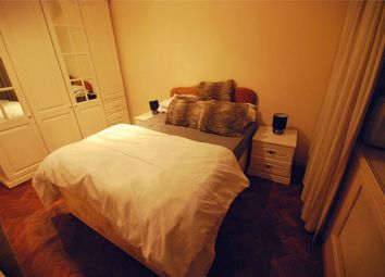 Thumbnail 1 bed flat to rent in 22 Park Crescent, Marylebone, London
