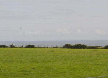 Thumbnail Land for sale in Building Plot, 18, Wheelers Way, Manorbier, Pembrokeshire