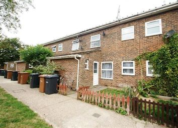 Thumbnail 3 bed terraced house to rent in Camelot Close, Andover, Hampshire