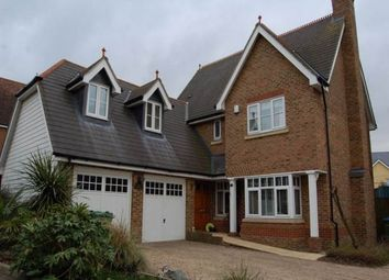 Thumbnail 1 bed property to rent in Pucknell's Close, Swanley, Kent