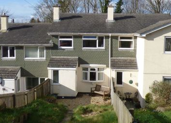 Thumbnail 3 bed terraced house for sale in Marythorne Road, Bere Alston, Yelverton