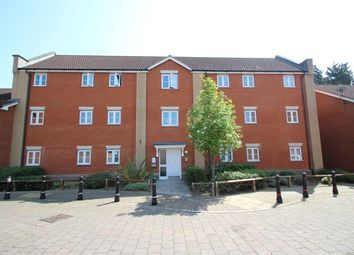 Thumbnail 2 bed flat for sale in Bull Road, Ipswich