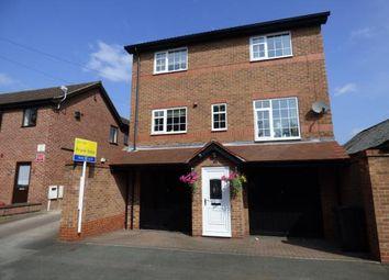 Thumbnail 4 bed detached house for sale in Grange Drive, Long Eaton, Nottingham
