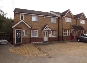 Thumbnail 2 bed property to rent in Davenport, Harlow, Essex