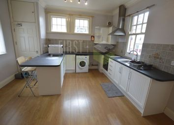 Thumbnail 2 bed flat to rent in Tichborne Street, Leicester