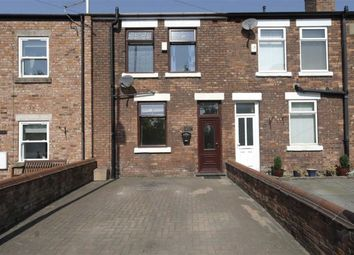 2 bed terraced house for sale in Shevington Lane, Shevington WN6