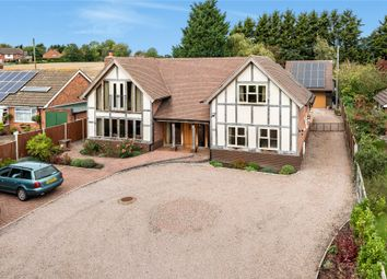 Stocks Lane, Leigh Sinton, Malvern, Worcestershire WR13. 4 bed detached house for sale